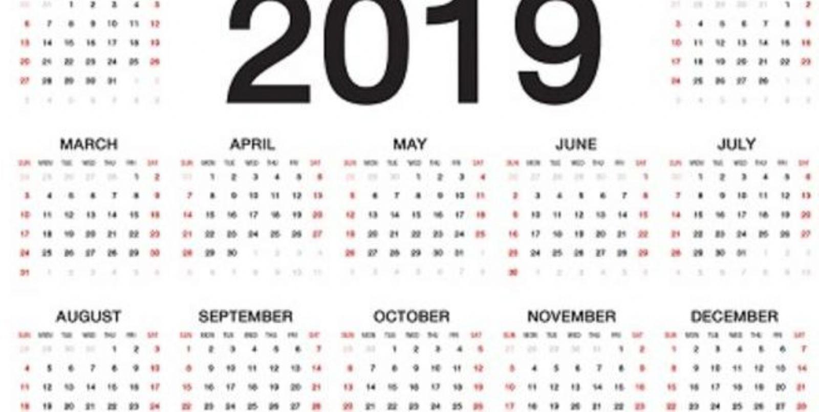 05ff0c9a4ef93 توقعات الأبراج لعام 2019 - راديو بانوراما
